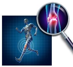 Растяжение связок коленного сустава - причины, симптомы и лечение